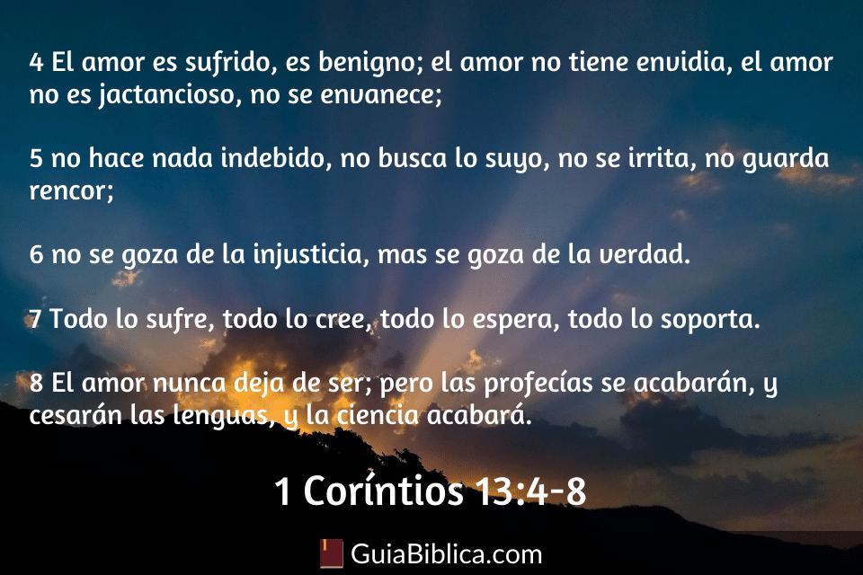 1 Coríntios 13_4-8